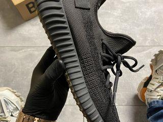 Adidas Yeezy Boost 350 Black Unisex