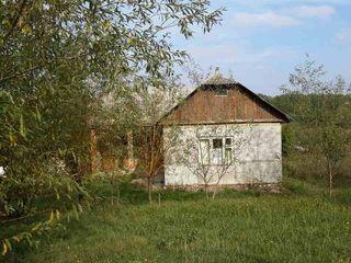 Дом. Глодянский р-он с. Стурзовка