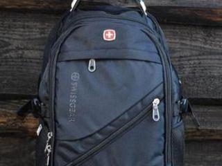 Giozdan Рюкзак Swissgear 8810 + Powerbank + earpods