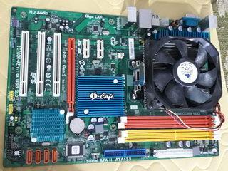 ECS IC780M-A2 (V1.0A) - 400Lei