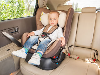 Детские автокресла I Большой выбор I Возможность покупки в кредит