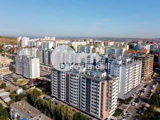 Apartament 1 cameră, versiune albă, Ex-Factor Buiucani 28500 €