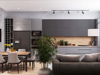 Дизайнер интерьера / Interior design