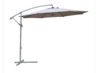 Umbrelă de soare-pentru terasă bar, la vilă, cabană, comerț, la mare!