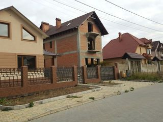 Scimb casa apartamente in casa noua de vinzare casa4. nive ciocana13.ari 550m2,masarda 150m2