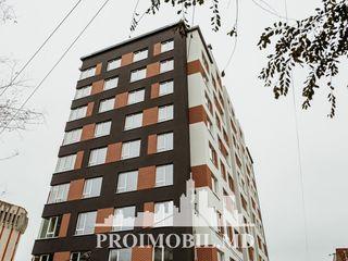 Centru! 2 camere + living, variantă albă - 66 mp!