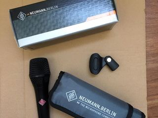 Microfon Neumann 104
