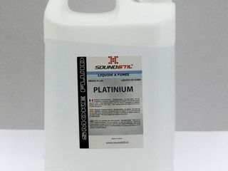 Lichid Fum Medium, Classic,Platinum,High Density,High Density