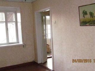 Меняю часть дома на двух или трехкомнатную квартиру с ремонтом
