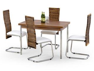 Мебель Halmar: столы, стулья, табуреты, пуфы. Лучшие цены и возможность покупки в кредит.