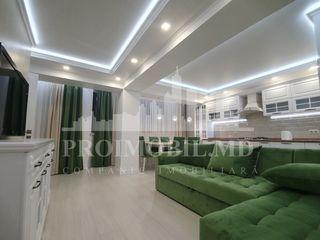 De Lux! Chirie - 3 camere, Centru - 550 euro
