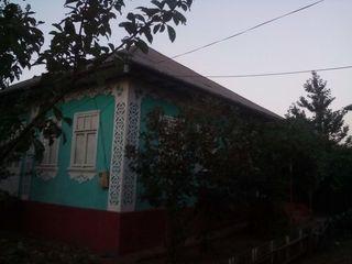 Продам дом в центре города Костешты Рышканский район