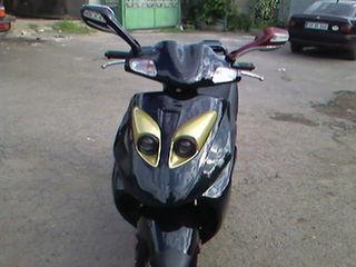BMW Zemis-50