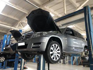 Vecauto Service Mercedes (Ботаника). Запчасти оригинал, лицензия.