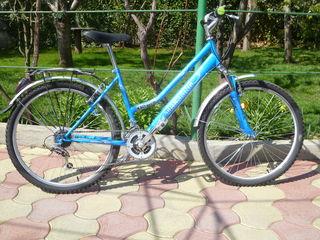 Vand bicicleta (dhs)de oras