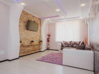 Apartament cu 2 camere separate în bloc nou lînga piata Delfin!
