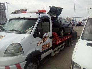 Evacuator/Tractari Moldova - Chisinau 24/24