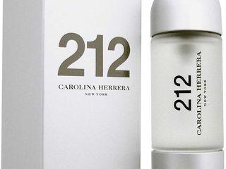 Tester Carolina Herrera 212
