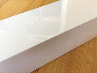 Apple Watch 4 44mm - Gold.
