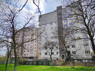Achitare în rate! Bloc nou, living+bucatarie, 2 dormitoare, garderobă !!!