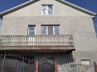 Se vinde casa pe pamint (la dace)