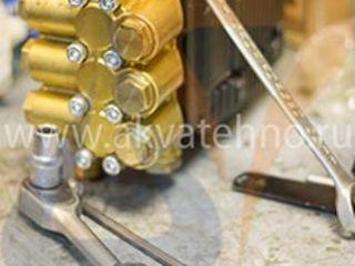 ремонт авд reparatie aparat cu presiune pentru spalatorie auto