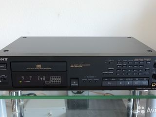Sony CDP-897  high end cd player