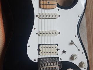 SQUIER Fender Stratotacaster original Korea 1992