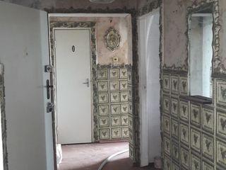 Apartament cu 2 camere Straseni!