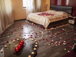 Романтическая ночь для вас и вашей принцессы