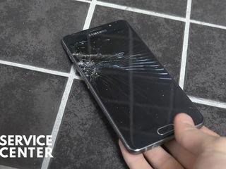 Samsung Galaxy A5 2016 (SM-A510F/DS) Ecranul de a crapat – vino la noi imediat!