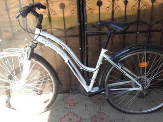 se vinde biciclete adusa de la frants