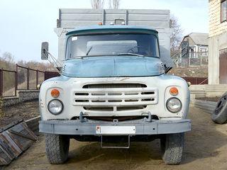 Зил ММ3-45021