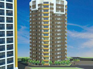 Apartament cu o odaie 42m2 prima rata doar 5000$