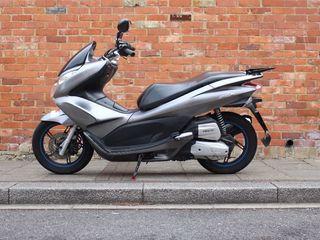 Yamaha TMAX 125 CC