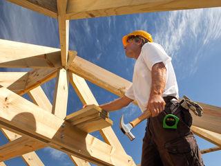 Mesteri, constructori, zidari