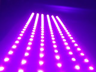 RGB панели с пультом