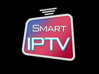 Smart IP телевидение в каждый дом !