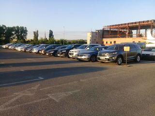 Аренда автомобилей в Молдове от 20 € в сутки с оформлением за 10 минут