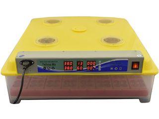 Инкубатор MS-63яиц/с автоматическим переворотом/с доставкой на дом бесплатно по всей молдове/ 2400