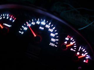 Подсветка спидометра на любое авто !!! Любой цвет!!!