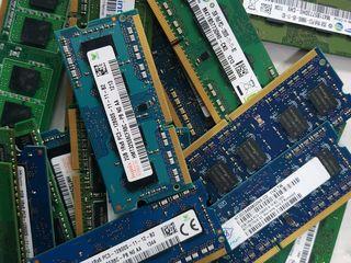 Память DDR3 2 GB для ноутбуков по супер цене!!!