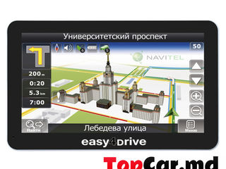 Topcar GPS навигаторы! Topcar