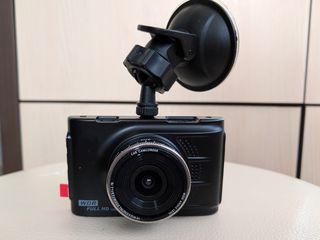 "FH03S 3.0 ""LCD 1080P с углом 170 градусов видеорегистратор. Металлический корпус."