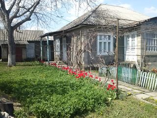 Urgent se vinde casă în Telenești