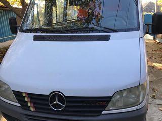 Mercedes пасажыр