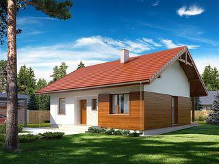 Новый дом с отделкой по стоимости квартиры