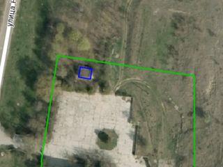 Clădire Administrativa + Teren 0.67 ha.