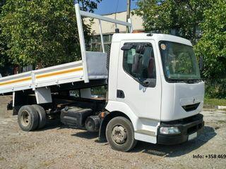 Renault Midlum 150 TDI