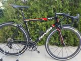 Cervelo R3 super record 11 mavic carbon